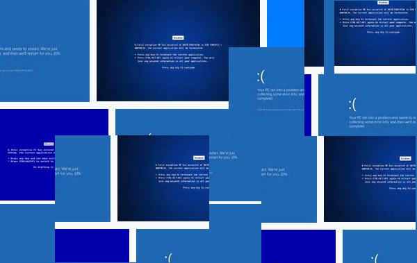 bluescreensofdeath